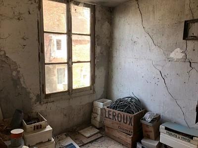 MAISON A VENDRE - ROZAY EN BRIE - 150 m2 - 118000 €