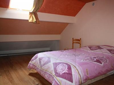 MAISON A VENDRE - ROZAY EN BRIE - 120 m2 - 278000 €