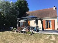 MAISON A VENDRE - SANCY LES PROVINS - 70 m2 - 148000 €