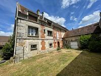 MAISON A VENDRE - ROZAY EN BRIE - 125 m2 - 283000 €