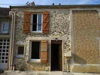 MAISON A VENDRE - ROZAY EN BRIE - 51 m2 - 125000 €