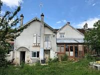 MAISON A VENDRE - ROZAY EN BRIE - 130 m2 - 229000 €