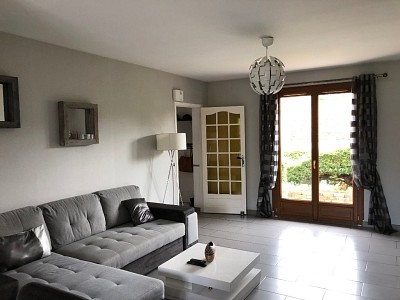 MAISON - ROZAY EN BRIE - 125 m2 - VENDU