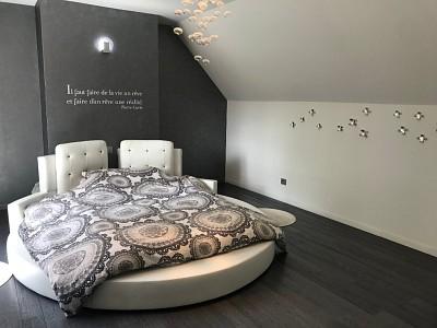 MAISON A VENDRE - ROZAY EN BRIE - 166 m2 - 349000 €