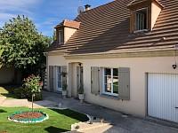 MAISON A VENDRE - ROZAY EN BRIE - 130 m2 - 355000 €