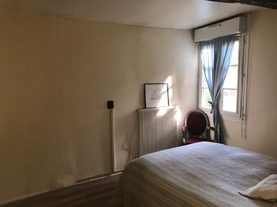 MAISON A VENDRE - ROZAY EN BRIE - 130 m2 - 190000 €