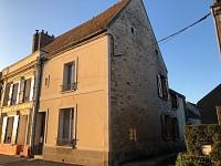 MAISON A VENDRE - ROZAY EN BRIE - 124,12 m2 - 148000 €