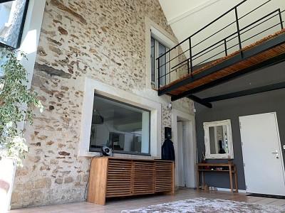 MAISON A VENDRE - ROZAY EN BRIE - 213 m2 - 438000 €