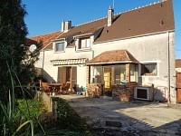 MAISON A VENDRE - ROZAY EN BRIE - 118 m2 - 227000 €