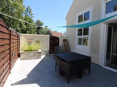 MAISON A VENDRE - ROZAY EN BRIE - 53 m2 - 171000 €