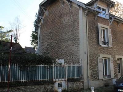 MAISON A VENDRE - ROZAY EN BRIE - 140 m2 - 296800 €