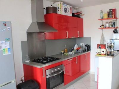 MAISON A VENDRE - ROZAY EN BRIE - 77 m2 - 189000 €