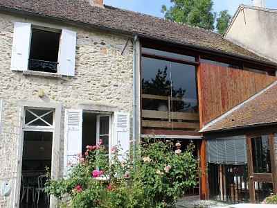 MAISON A VENDRE - ROZAY EN BRIE - 212 m2 - 299000 €