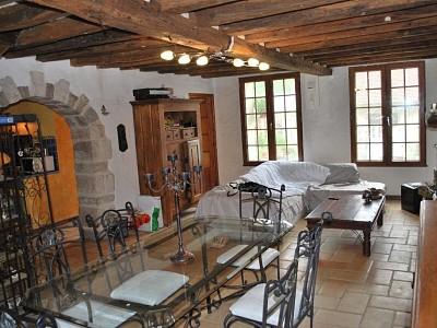 MAISON A VENDRE - ROZAY EN BRIE - 297 m2 - 337500 €