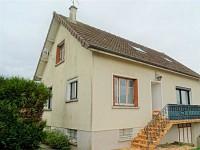 MAISON A VENDRE - ROZAY EN BRIE - 113 m2 - 198000 €
