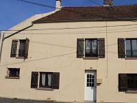 MAISON A VENDRE - ROZAY EN BRIE - 68 m2 - 145000 €