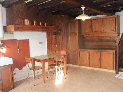 MAISON A VENDRE - ROZAY EN BRIE - 27 m2 - 82000 €