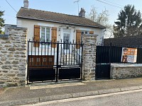 MAISON A VENDRE - ROZAY EN BRIE - 90 m2 - 255000 €