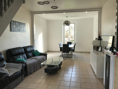 MAISON A VENDRE - ROZAY EN BRIE - 90 m2 - 263000 €