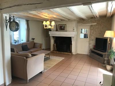MAISON A VENDRE - ROZAY EN BRIE - 210 m2 - 346000 €