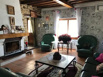 MAISON A VENDRE - ROZAY EN BRIE - 180 m2 - 336000 €