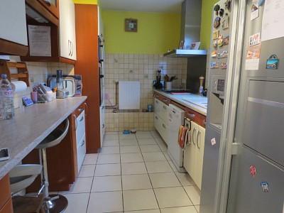 MAISON A VENDRE - ROZAY EN BRIE - 140 m2 - 288000 €