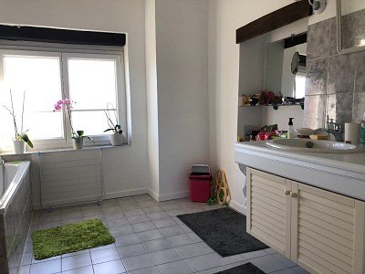 MAISON A VENDRE - ROZAY EN BRIE - 200 m2 - 323000 €