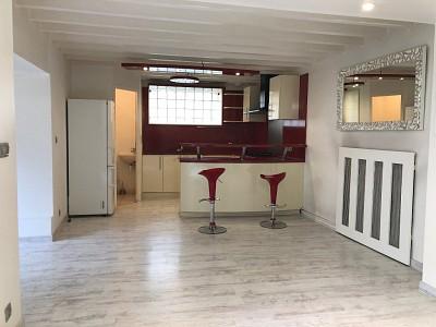 MAISON A VENDRE - ROZAY EN BRIE - 70,89 m2 - 233000 €