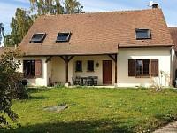 MAISON A VENDRE - TOURNAN EN BRIE - 167 m2 - 400000 €