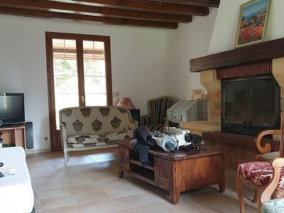 MAISON A VENDRE - TOURNAN EN BRIE - 167 m2 - 410000 €