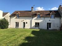 MAISON A VENDRE - JOUY LE CHATEL - 175 m2 - 283000 €