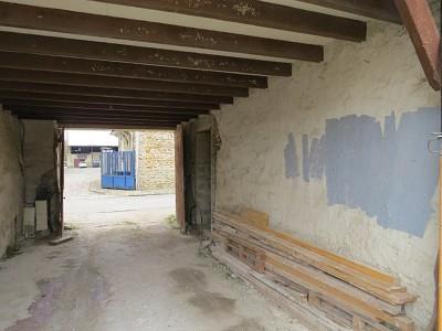 MAISON A VENDRE - VAUDOY EN BRIE - 65 m2 - 90000 €