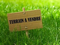 TERRAIN A VENDRE - COURPALAY - 979 m2 - 122000 €