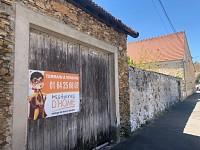 TERRAIN A VENDRE - TOUQUIN - 697 m2 - 115000 €