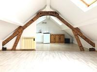 APPARTEMENT T1 A LOUER - MORMANT - 15 m2 - 420 € charges comprises par mois