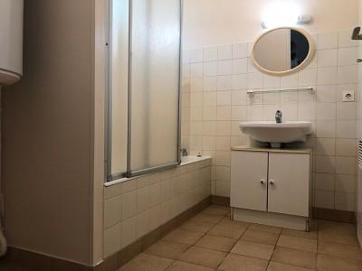 APPARTEMENT T2 - TOUQUIN CENTRE - 52 m2 - LOUÉ