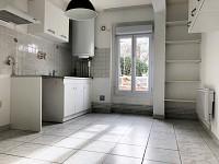 APPARTEMENT T2 A LOUER - TOURNAN EN BRIE centre ville - 44,36 m2 - 700 € charges comprises par mois