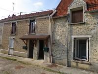 MAISON A VENDRE - ROZAY EN BRIE - 157 m2 - 273000 €
