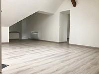 APPARTEMENT T4 A LOUER - FONTENAY TRESIGNY CENTRE - 79,83 m2 - 980 € charges comprises par mois