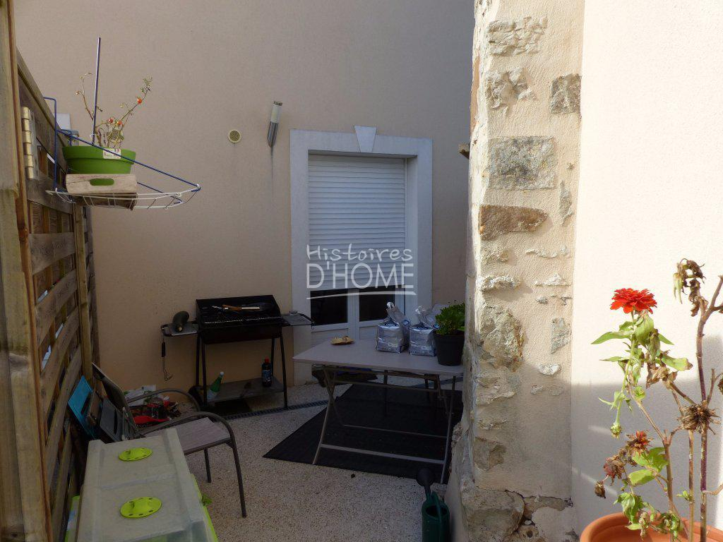 APPARTEMENT T3 A VENDRE - PECY - 52,4 m2 - 156 000 €