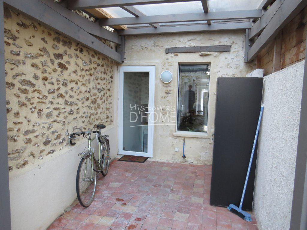 MAISON A VENDRE - COURPALAY - 70 m2 - 179 000 €