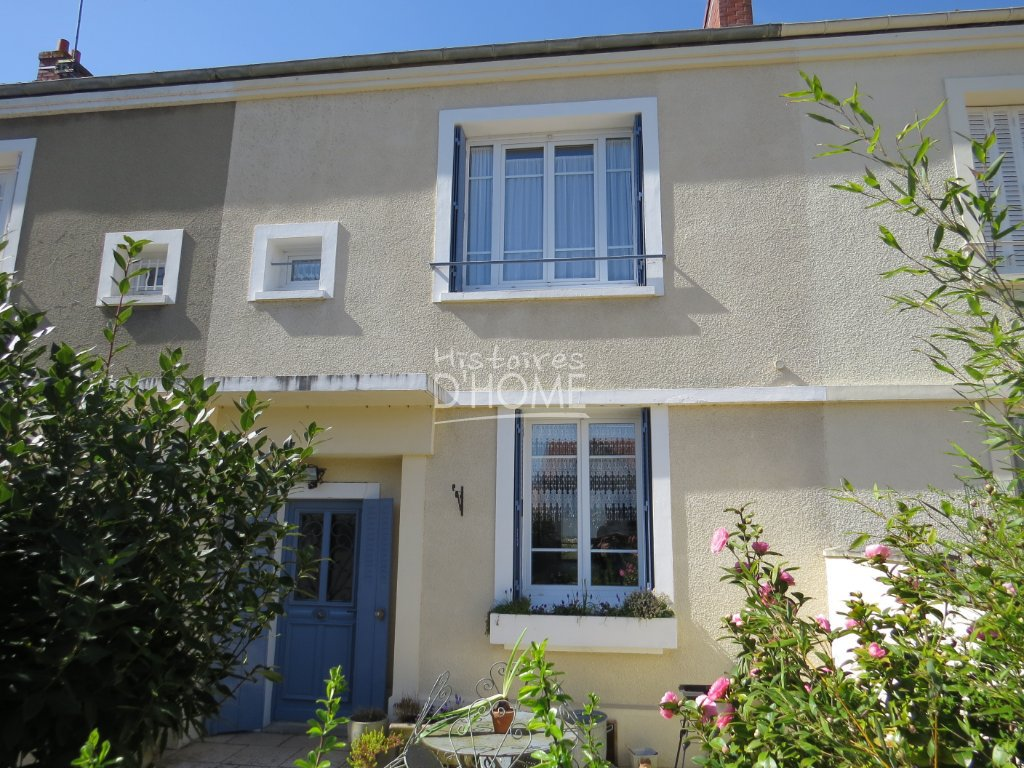MAISON A VENDRE - COURPALAY - 100 m2 - 239 000 €