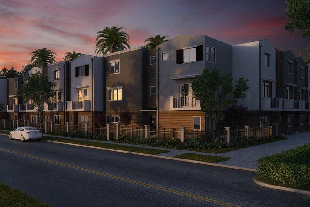 Vendre un logement occupé